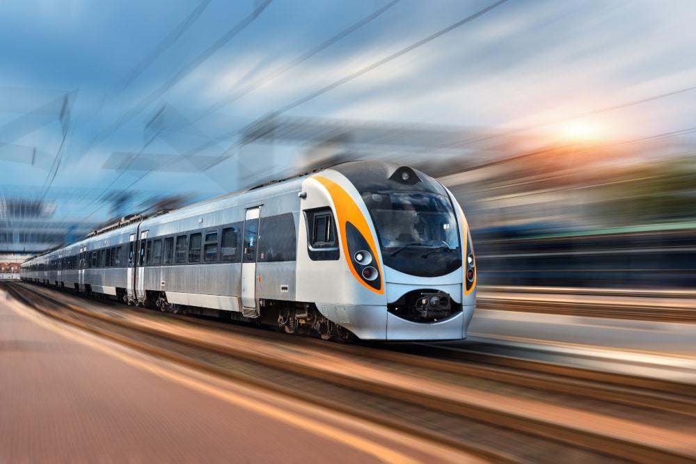 Rail System